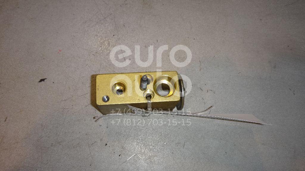 Клапан кондиционера для Fiat Albea 2002-2012 - Фото №1