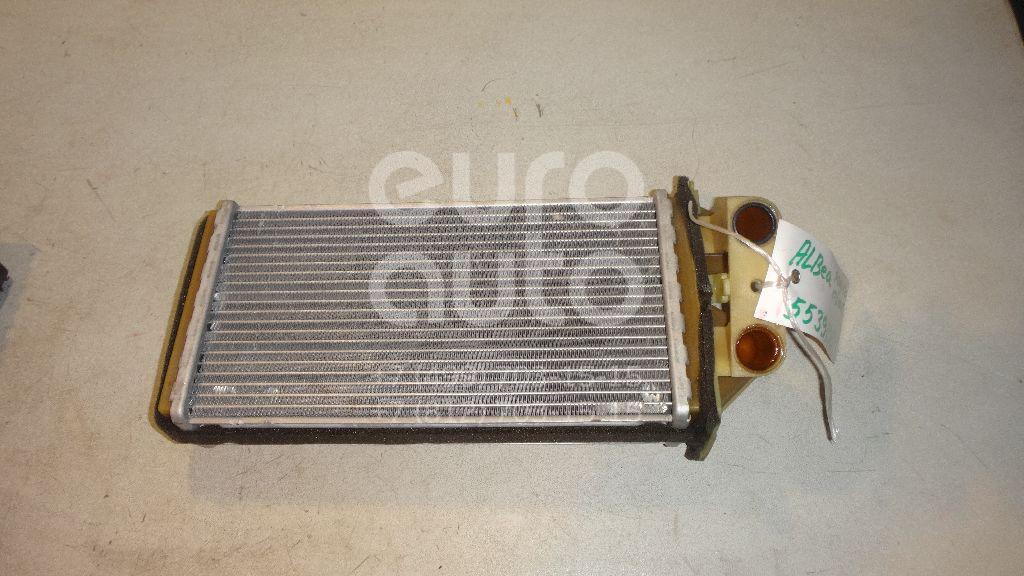 Радиатор отопителя для Fiat Albea 2003>;Palio 1996-2002 - Фото №1