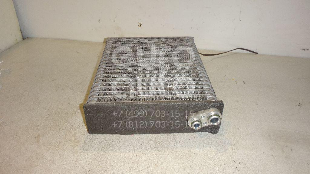 Испаритель кондиционера для Fiat Albea 2002-2012 - Фото №1