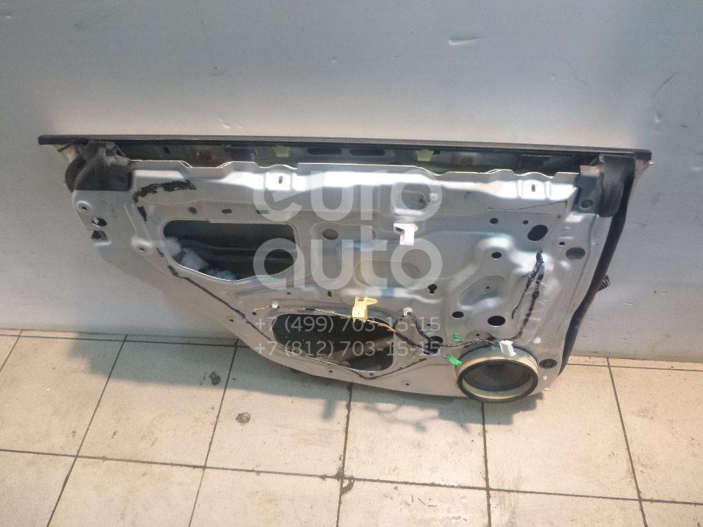 Дверь задняя левая для Subaru Legacy Outback (B13) 2003-2009;Legacy (B13) 2003-2009 - Фото №1