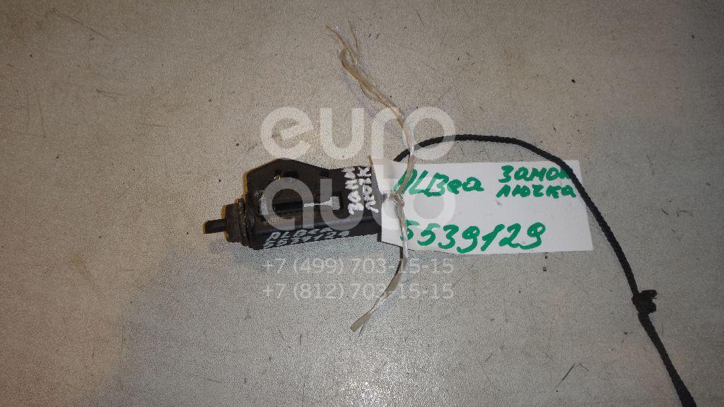 Замок лючка бензобака для Fiat Albea 2003> - Фото №1