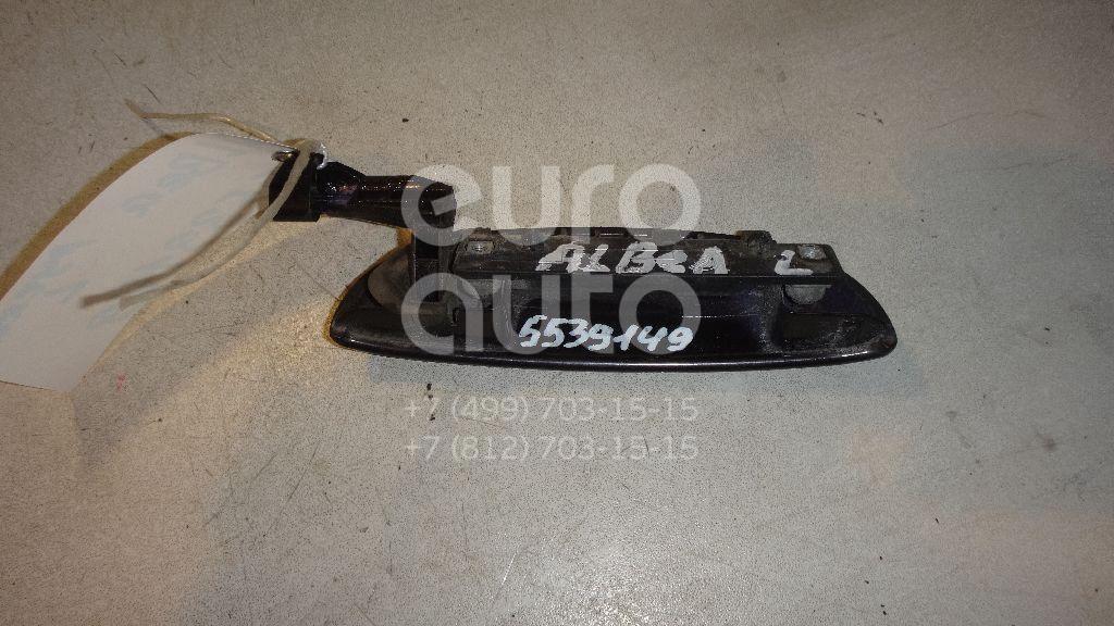 Ручка двери наружная левая для Fiat Albea 2002-2012 - Фото №1