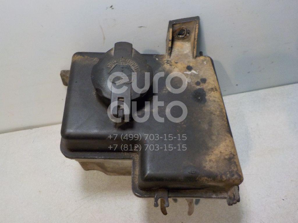 Бачок омывателя лобового стекла для Hyundai Getz 2002-2010 - Фото №1