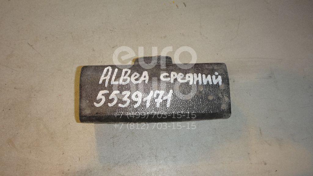 Наполнитель переднего бампера для Fiat Albea 2002-2012 - Фото №1