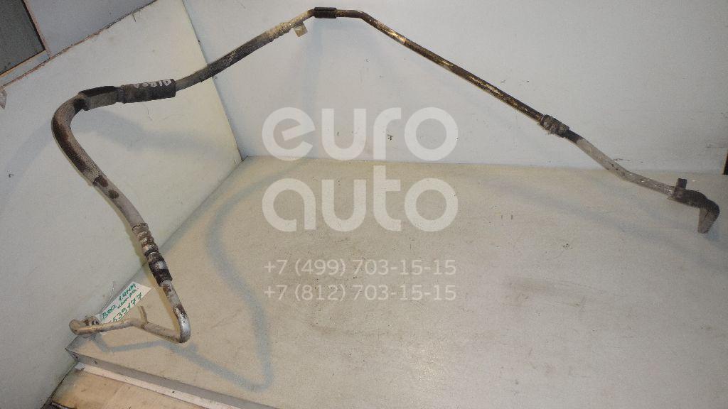 Трубка кондиционера для Fiat Albea 2002-2012 - Фото №1