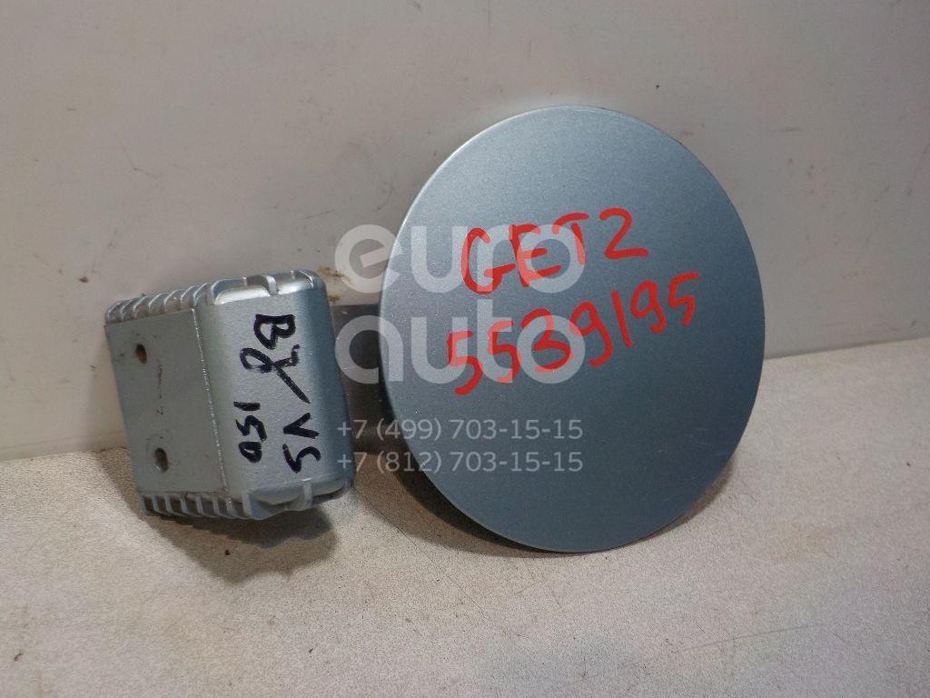 Лючок бензобака для Hyundai Getz 2002-2010 - Фото №1