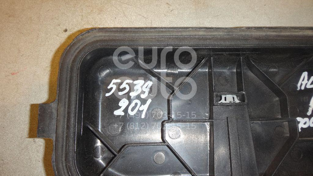 Крышка фары правой для Fiat Albea 2003> - Фото №1