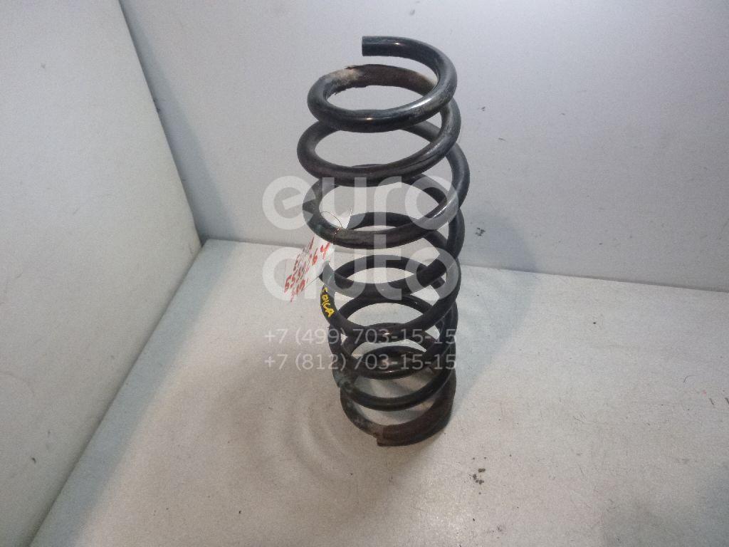 Пружина задняя для Chevrolet Epica 2006-2012 - Фото №1
