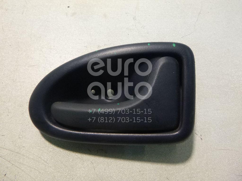 Ручка двери внутренняя правая для Renault Clio/Symbol 1998-2008 - Фото №1