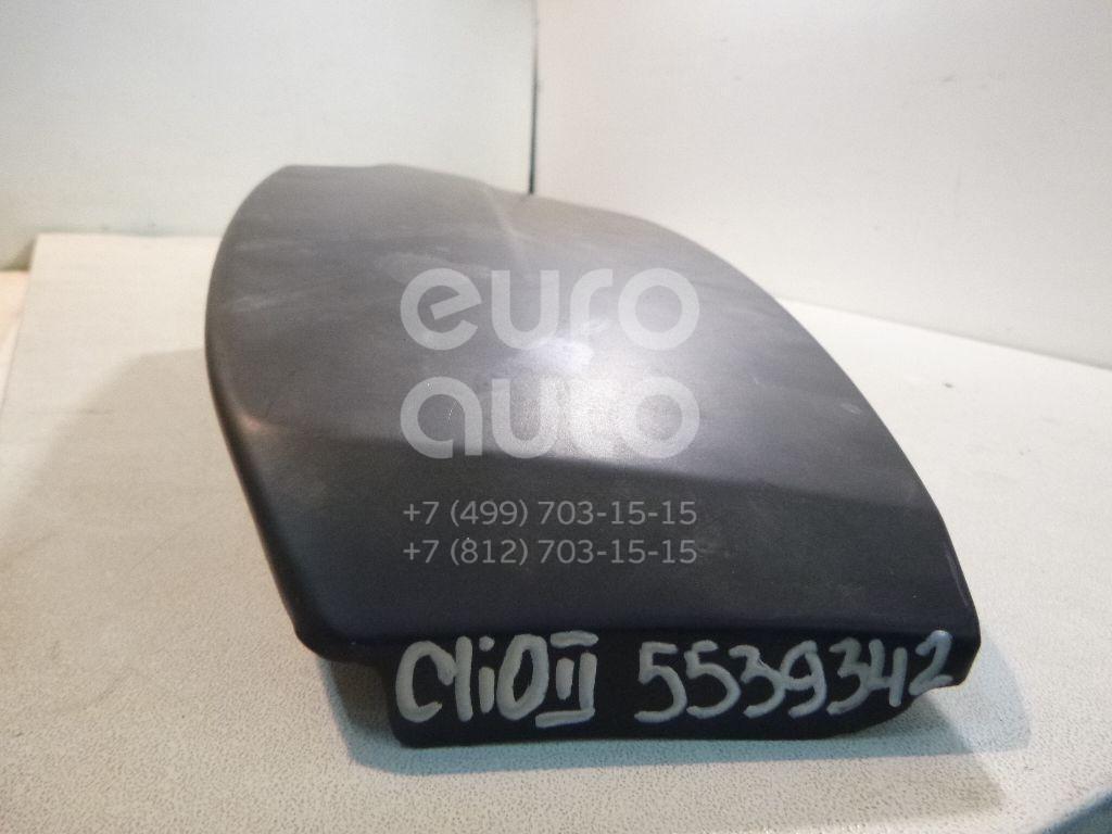 Спойлер для Renault Clio II/Symbol 1998-2008 - Фото №1
