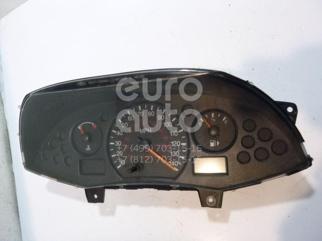Панель приборов для Ford,Ford America Focus I 1998-2005;Focus USA 2004-2007 - Фото №1