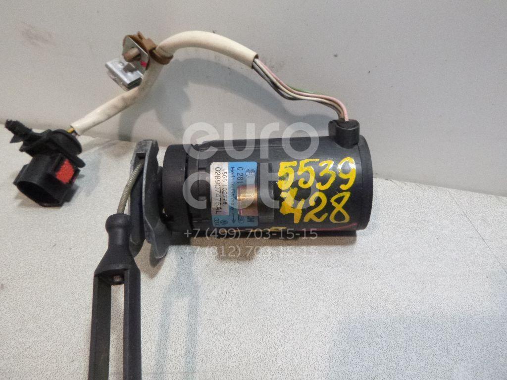 Датчик положения педали акселератора для Audi A6 [C5] 1997-2004;A4 [B5] 1994-2000 - Фото №1