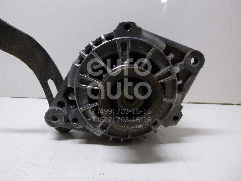 Генератор для Chevrolet,Daewoo Lanos 2004-2010;Lanos 1997-2009 - Фото №1