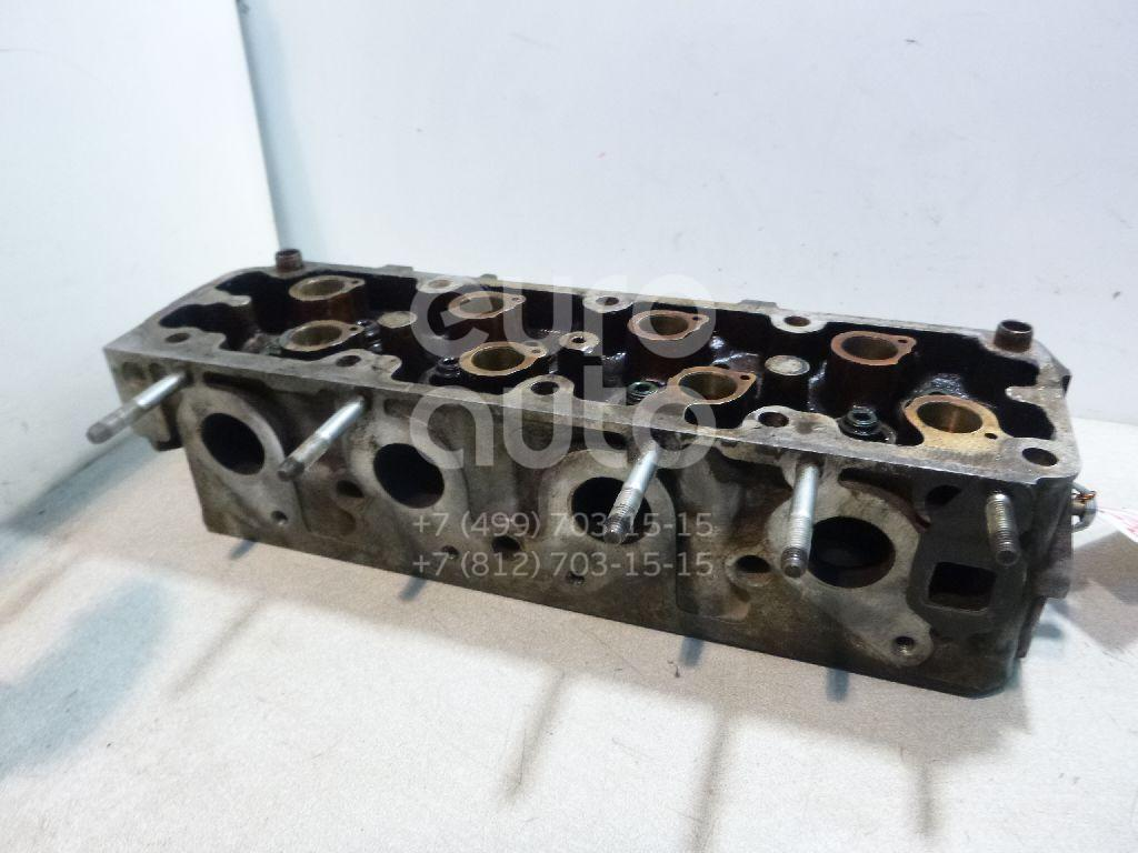 Головка блока для Chevrolet Lanos 2004>;Lanos 1997> - Фото №1