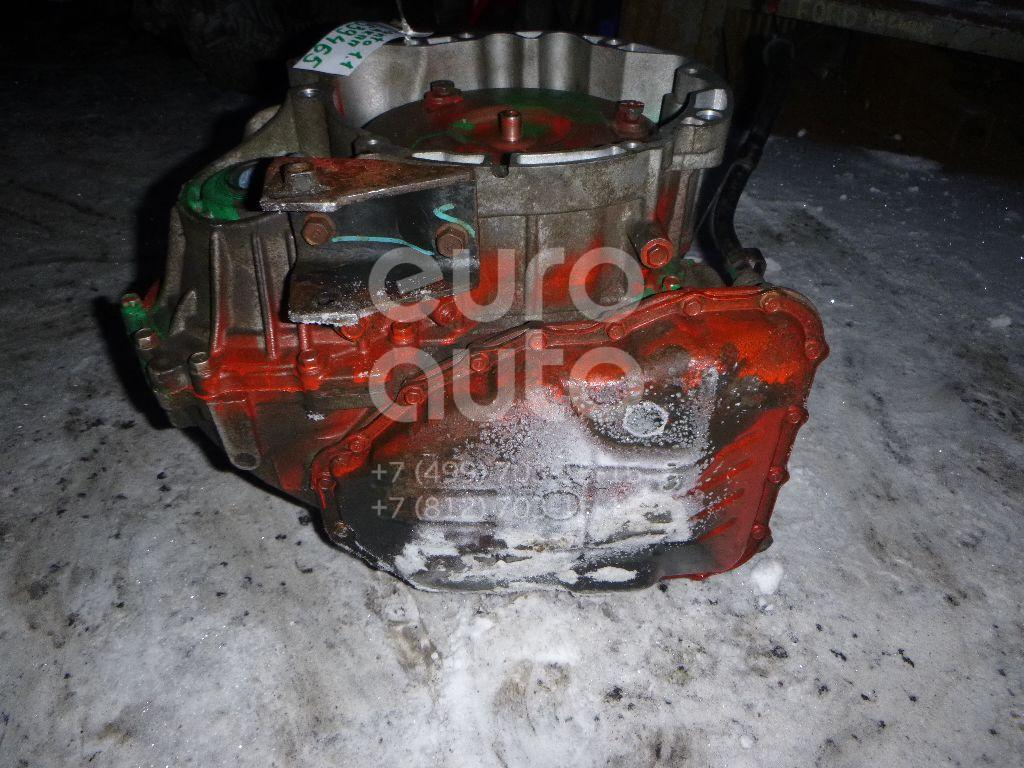 АКПП (автоматическая коробка переключения передач) для Kia Picanto 2005-2011 - Фото №1