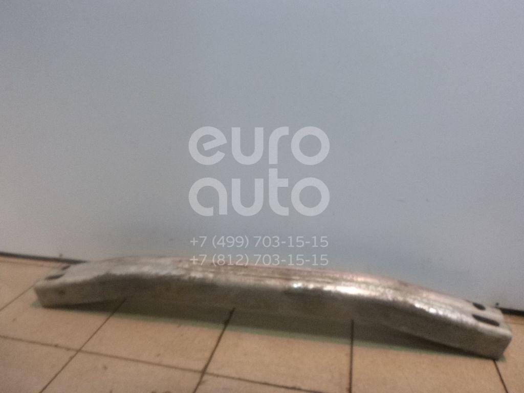 Усилитель переднего бампера для Nissan Murano (Z50) 2004-2008 - Фото №1