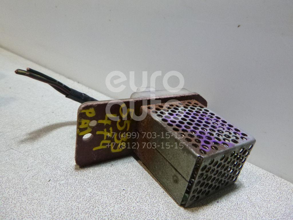 Резистор отопителя для Mitsubishi Pajero/Montero Sport (K9) 1997-2008;Carisma (DA) 1995-1999;L200 (K6,K7) 1996-2006 - Фото №1