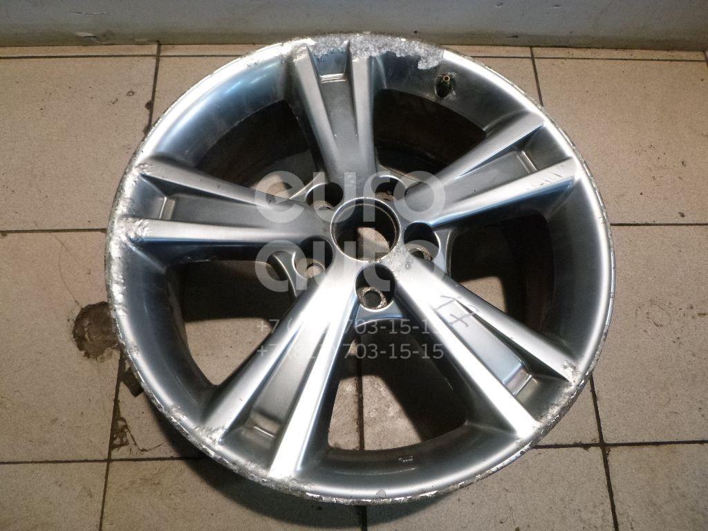 Диск колесный легкосплавный для Lexus RX 300/330/350/400h 2003-2009 - Фото №1