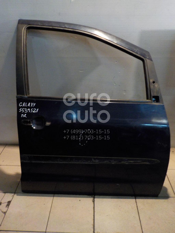 Дверь передняя правая для Ford Galaxy 1995-2006 - Фото №1