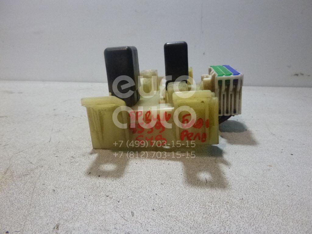 Блок реле для Mitsubishi Space Runner (N1,N2) 1991-1999;Space Wagon (N3,N4) 1991-2000 - Фото №1