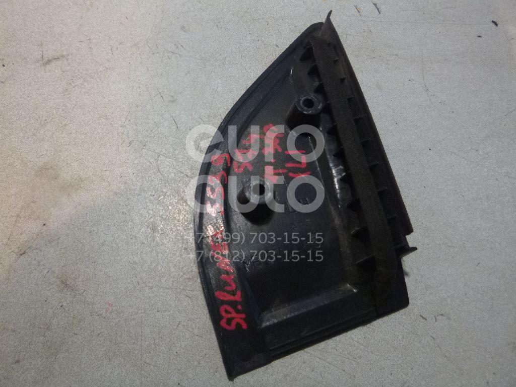 Крышка зеркала внутренняя левая для Mitsubishi Space Runner (N1,N2) 1991-1999;Space Wagon (N3,N4) 1991-2000 - Фото №1