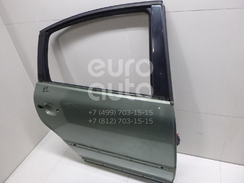Дверь задняя правая для VW Passat [B5] 2000-2005;Passat [B5] 1996-2000 - Фото №1