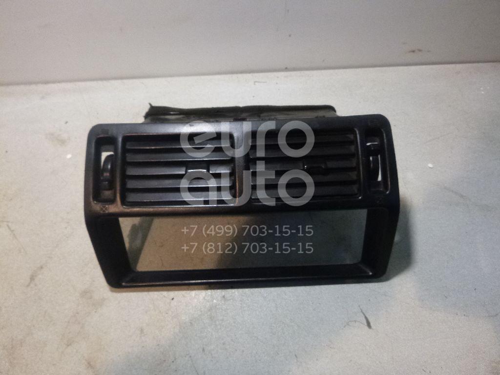 Дефлектор воздушный для Mitsubishi Space Runner (N1,N2) 1991-1999;Space Wagon (N3,N4) 1991-2000 - Фото №1