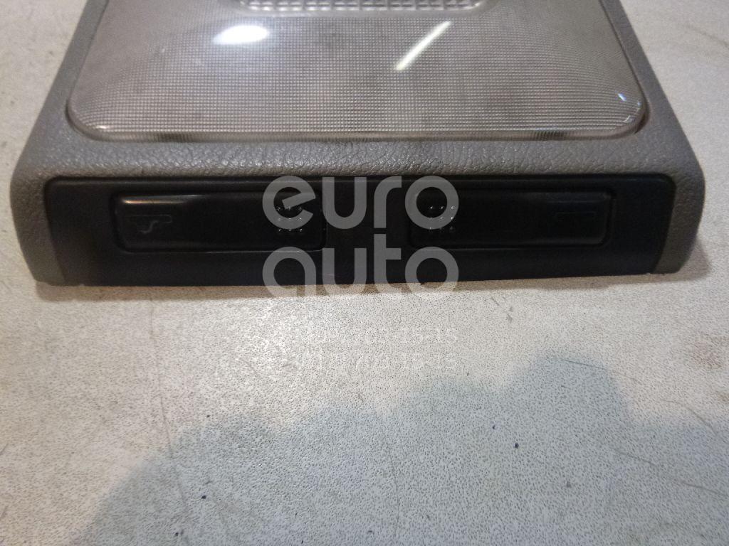 Плафон салонный для Mitsubishi Space Runner (N1,N2) 1991-1999;Space Wagon (N3,N4) 1991-2000 - Фото №1