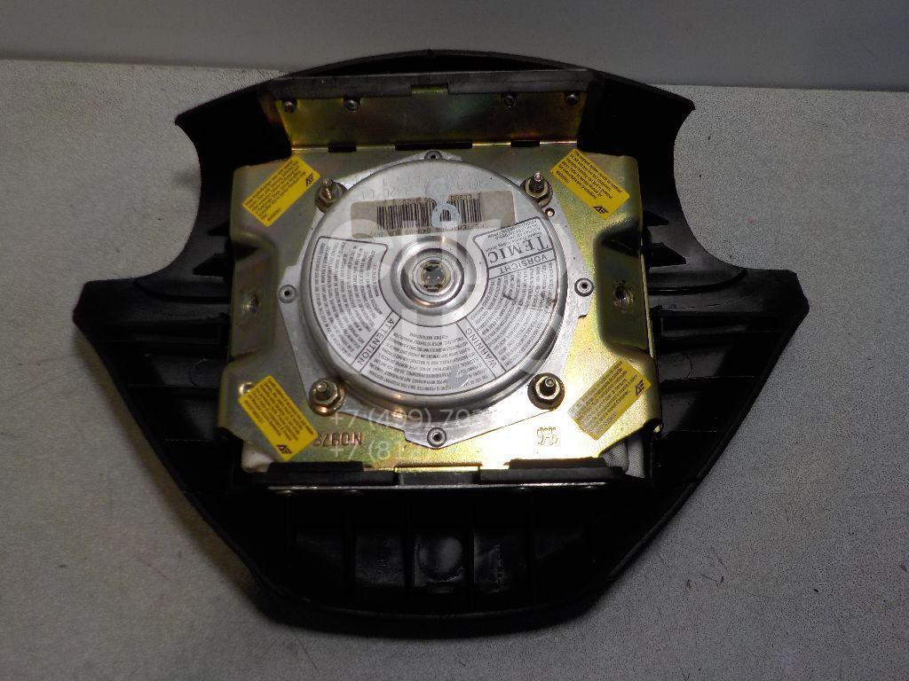 Подушка безопасности в рулевое колесо для Ford Galaxy 1995-2006 - Фото №1