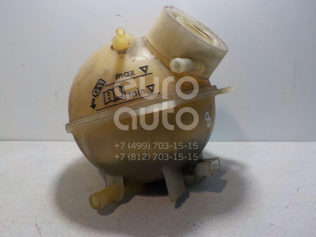 Бачок расширительный для Ford,VW Galaxy 1995-2006;Sharan 1995-1999 - Фото №1