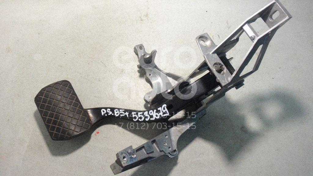 Блок педалей для VW,Audi,Skoda Passat [B5] 2000-2005;A4 [B5] 1994-2001;Passat [B5] 1996-2000;Allroad quattro 2000-2005;A6 [C5] 1997-2004;Superb 2002-2008 - Фото №1