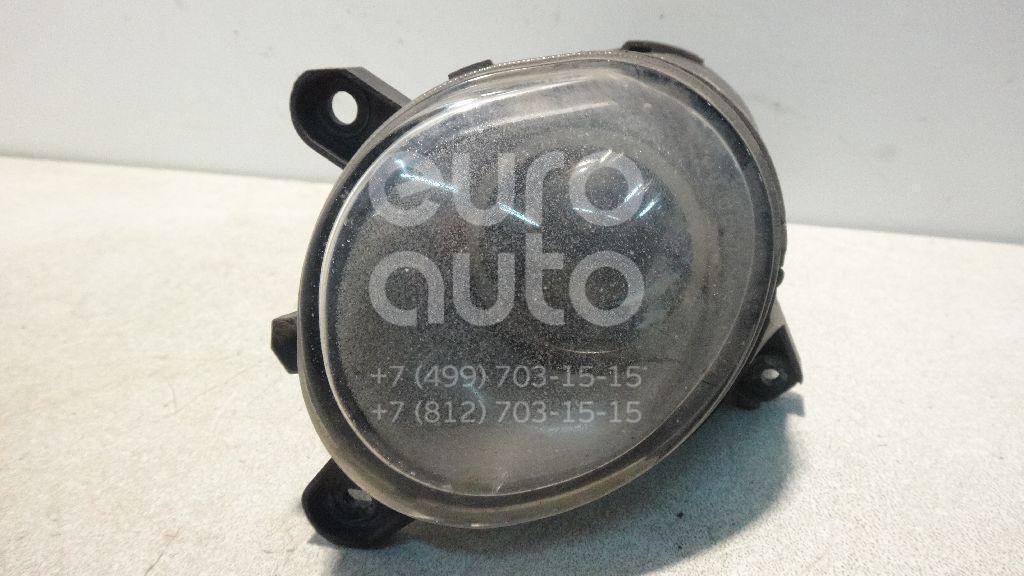 Фара противотуманная правая для VW Passat [B5] 2000-2005 - Фото №1