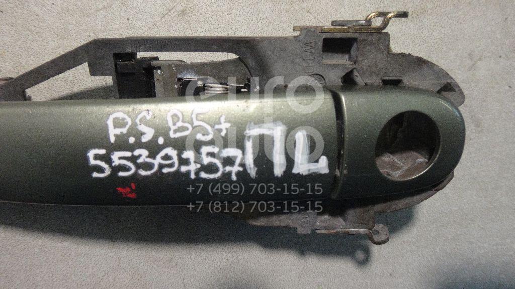 Кронштейн ручки для VW Passat [B5] 2000-2005;TT(8N3) 1998-2006;Golf IV/Bora 1997-2005;Passat [B5] 1996-2000;Lupo 1998-2005 - Фото №1