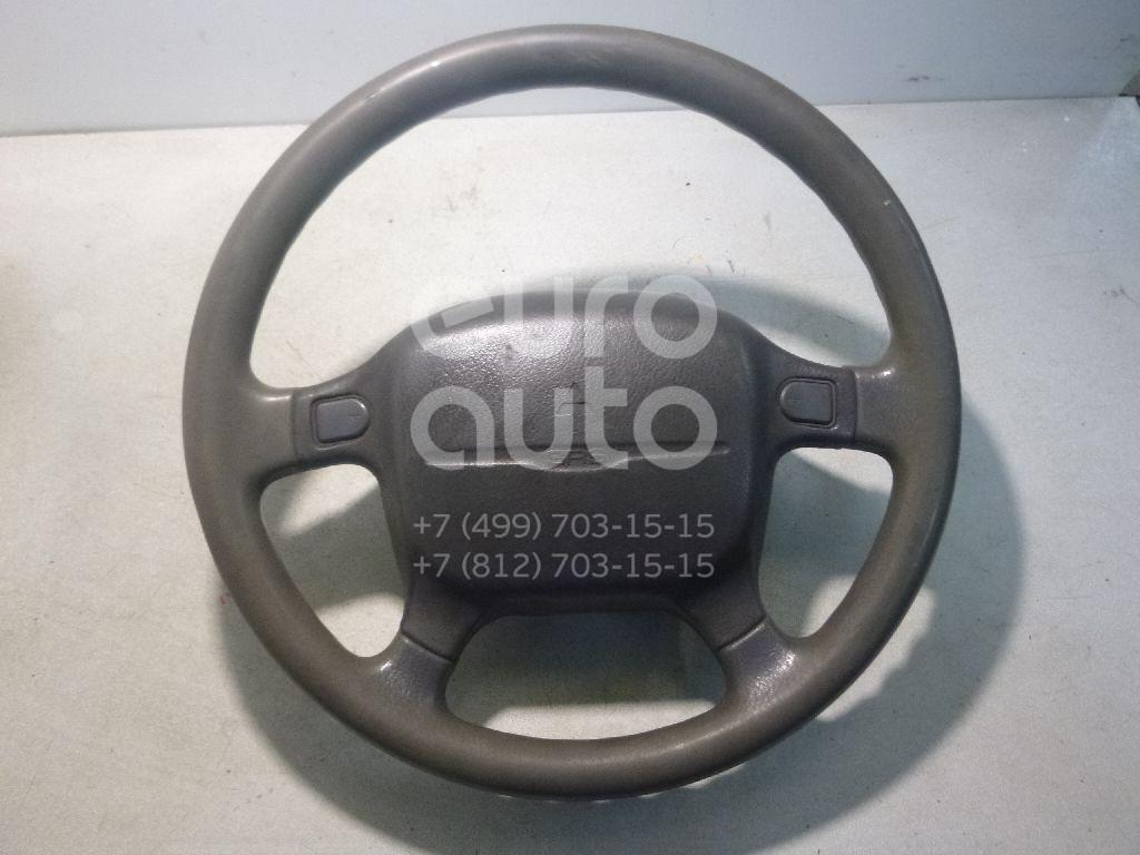 Рулевое колесо с AIR BAG для Mitsubishi Space Runner (N1,N2) 1991-1999 - Фото №1