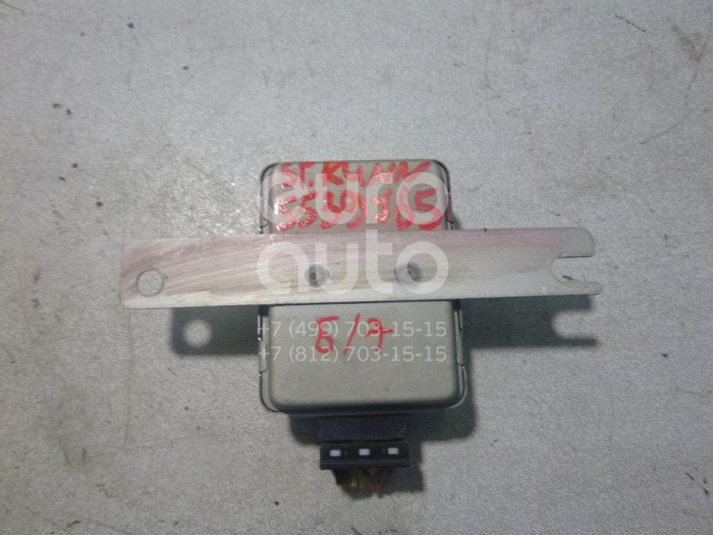 Блок электронный для Mitsubishi Space Runner (N1,N2) 1991-1999;Space Wagon (N3,N4) 1991-2000 - Фото №1