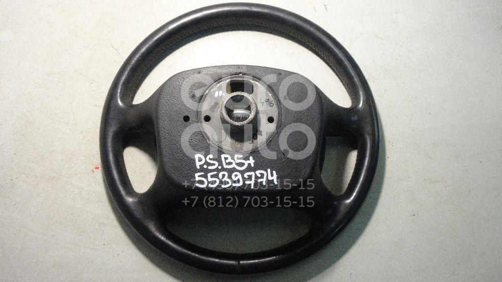 Рулевое колесо с AIR BAG для VW Passat [B5] 2000-2005 - Фото №1