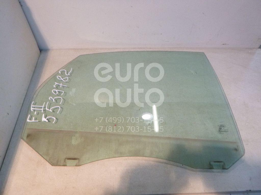 Стекло двери задней правой для Ford Focus II 2005-2008;Focus II 2008-2011 - Фото №1