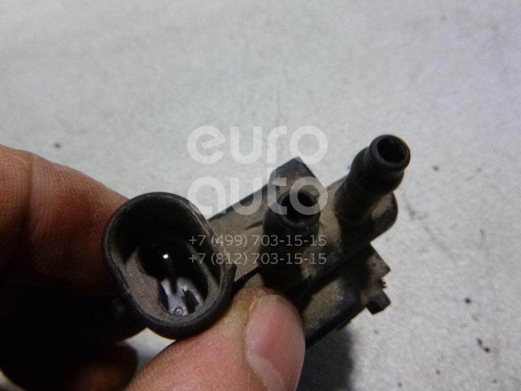 Клапан вентиляции топливного бака для Chevrolet,Daewoo Lanos 2004-2010;Lanos 1997-2009;Nexia 1995-2016;Aveo (T200) 2003-2008;Lacetti 2003-2013;Aveo (T250) 2005-2011 - Фото №1