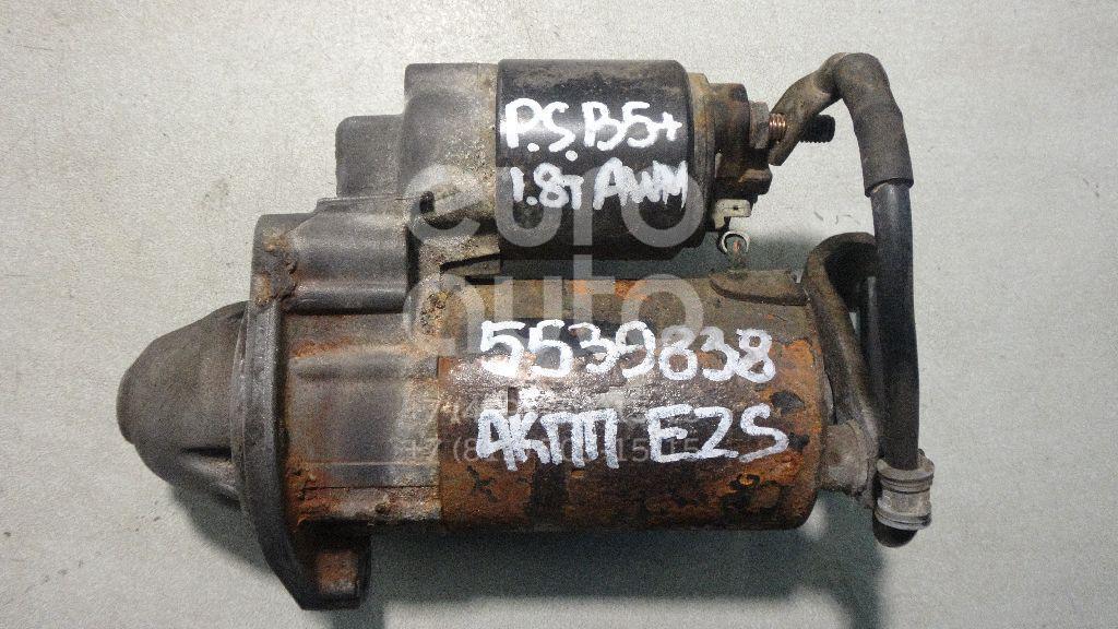Стартер для VW Passat [B5] 2000-2005 - Фото №1