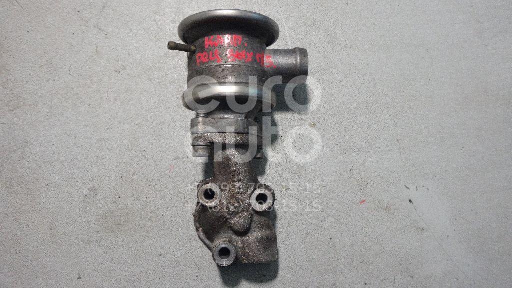Клапан рециркуляции выхлопных газов для VW,Audi,Skoda Passat [B5] 2000-2005;A4 [B6] 2000-2004;Superb 2002-2008 - Фото №1