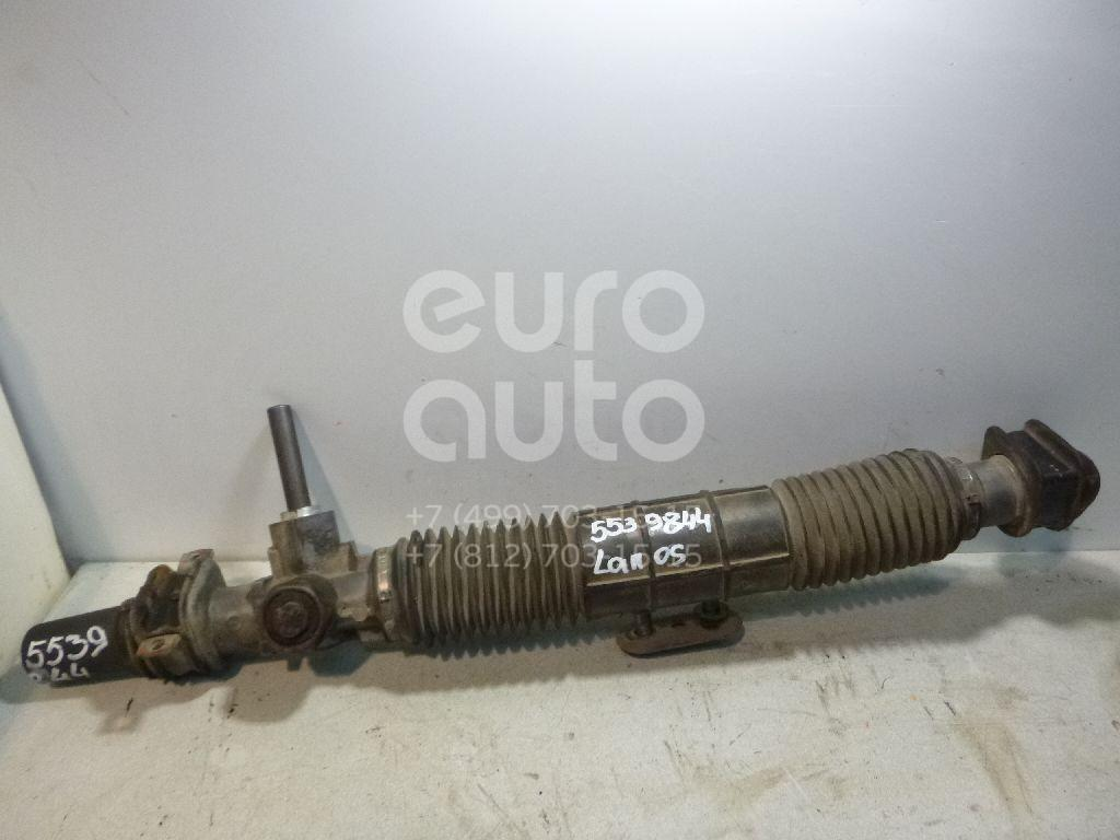 Рейка рулевая для Chevrolet,Daewoo Lanos 2004-2010;Lanos 1997-2009 - Фото №1