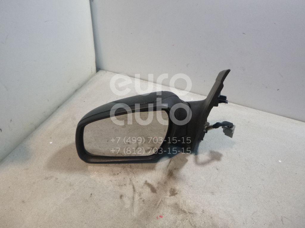 Зеркало левое электрическое для Ford Focus II 2005-2008 - Фото №1