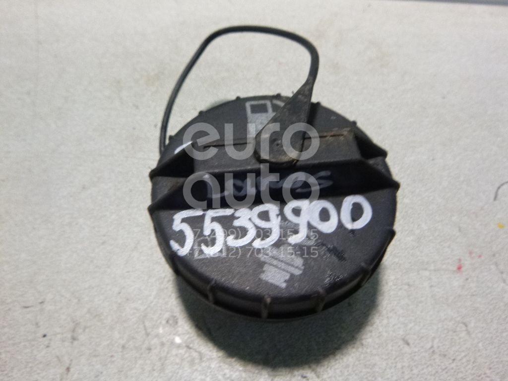 Крышка топливного бака для Chevrolet Lanos 2004>;Leganza 1997-2003;Nubira 1997>;Matiz 2001>;Aveo (T200) 2003-2008;Lacetti 2003>;Evanda 2004>;Spark 2005-2011;Rezzo 2003>;Epica 2006>;Aveo (T250) 2005-2011 - Фото №1
