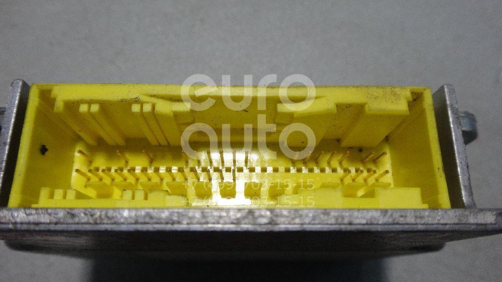 Блок управления AIR BAG для VW Passat [B5] 2000-2005;Passat [B5] 1996-2000 - Фото №1