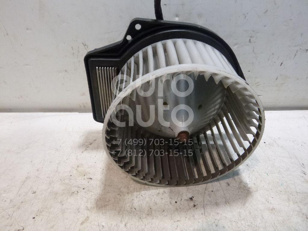 Моторчик отопителя для Subaru Forester (S11) 2002-2007 - Фото №1