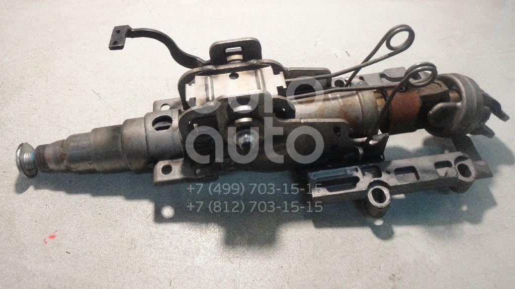 Колонка рулевая для VW,Skoda Passat [B5] 2000-2005;Superb 2002-2008 - Фото №1