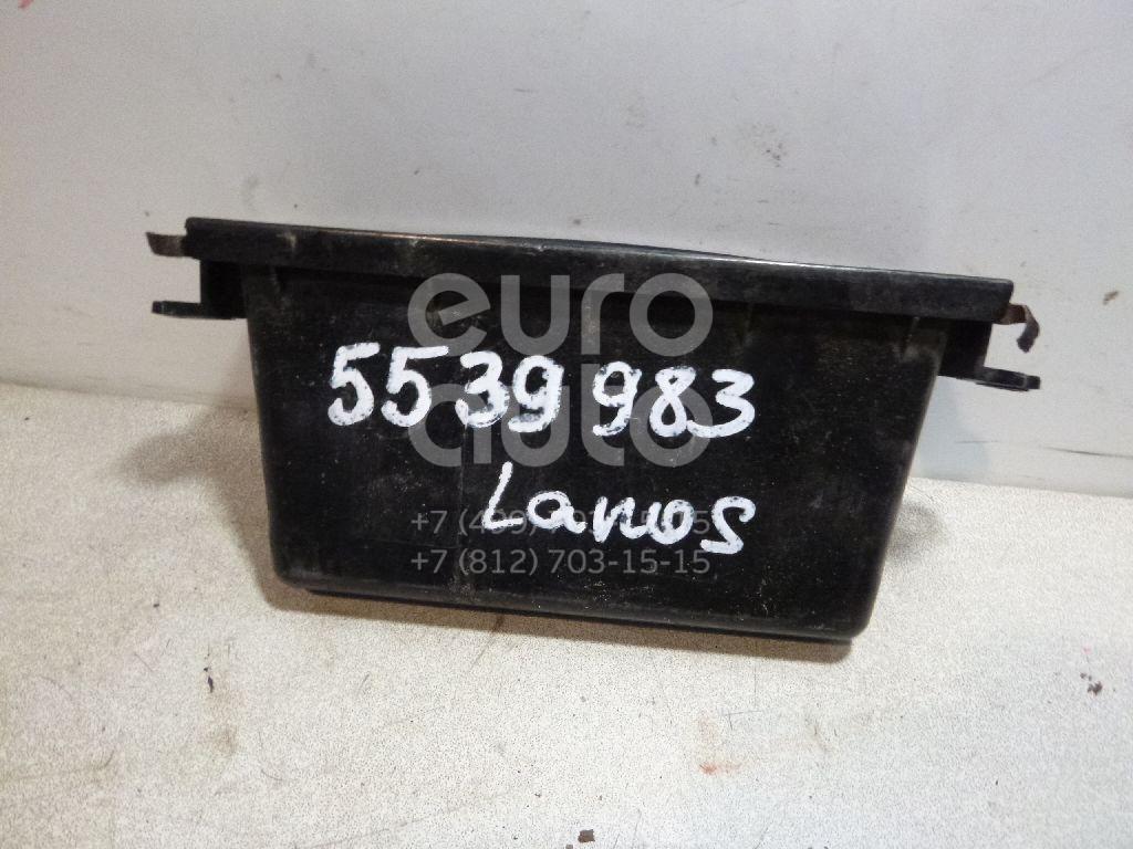 Ящик передней консоли для Chevrolet Lanos 2004>;Lanos 1997> - Фото №1