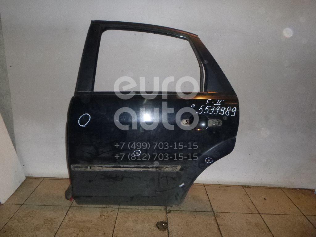 Дверь задняя левая для Ford Focus II 2005-2008 - Фото №1