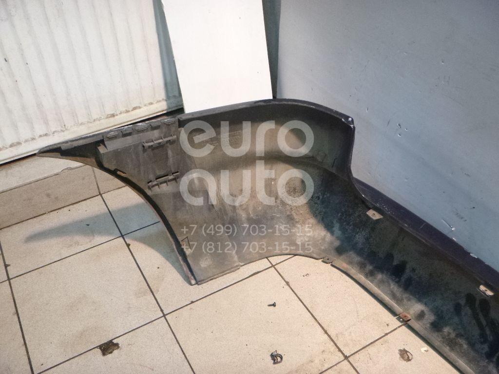 Бампер задний для Ford Galaxy 1995-2006 - Фото №1