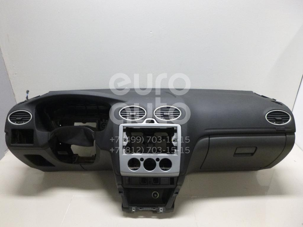 Торпедо для Ford Focus II 2005-2008;Focus II 2008-2011 - Фото №1